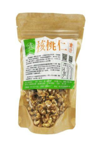 核桃仁/原味/蜜汁/堅持手工低溫烘焙/非油炸不燥熱