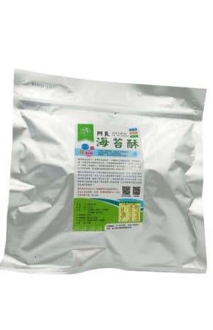 阿良海苔酥/非油炸/天然海苔麻油薑香/無農藥殘留檢驗保證/滋補養生