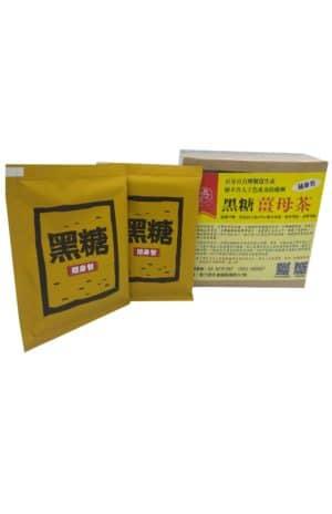 黑糖薑母茶/台灣黑糖/禦寒聖品/薑味芬芳